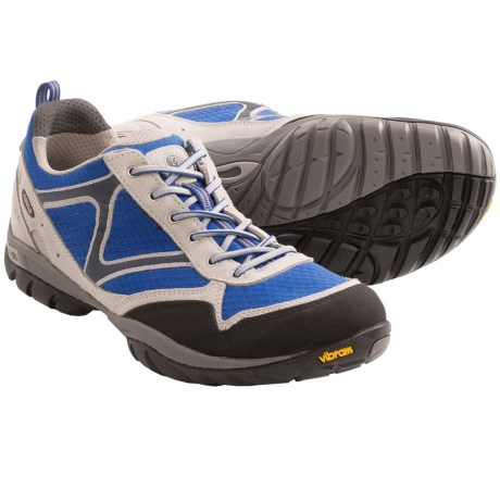 Asolo Rebel Hiking Shoes Review
