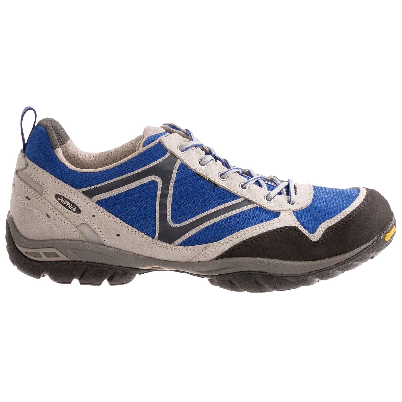 Asolo Shoe Sizes