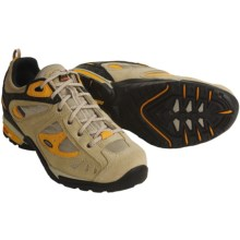 Asolo Rythm Gore-Tex® XCR® Trail Shoes - Waterproof (For Women) in Sand/Stone - Closeouts
