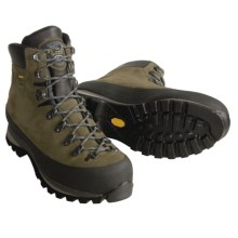 Asolo Sasslong Gore-Tex® Backpacking Boots - Waterproof, Nubuck (For Men) in Tundra - Closeouts