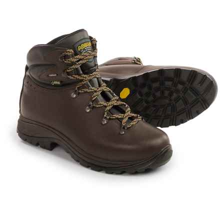 Asolo Scafell Gore-Tex® Hiking Boots (For Men) - Save 48%