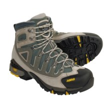 Asolo Shelter Gore-Tex® Hiking Boots - Waterproof (For Women) in Ice/Warm Grey - Closeouts