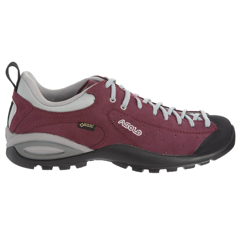 692e2550fe7 Asolo Shiver GV Gore-Tex® Hiking Shoes - Waterproof (For Women)