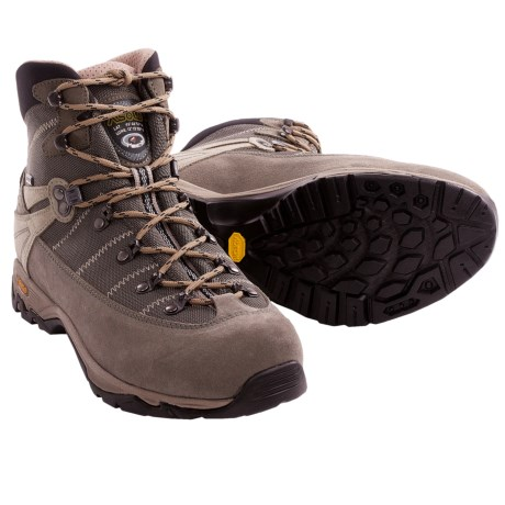 Asolo Spyre GV Gore-Tex® Hiking Boots - Waterproof (For Women) in Coretex/Anthracite