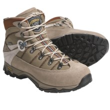 Asolo Spyre GV Gore-Tex® Hiking Boots - Waterproof (For Women) in Dark Sand/Tortora - Closeouts