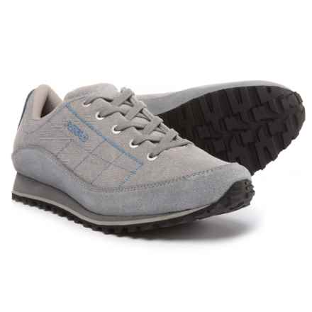 Asolo Star Hiking Shoes (For Women) in Cloudy Grey - Closeouts