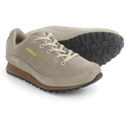 Asolo Star Hiking Shoes (For Women) in Dark Sand - Closeouts