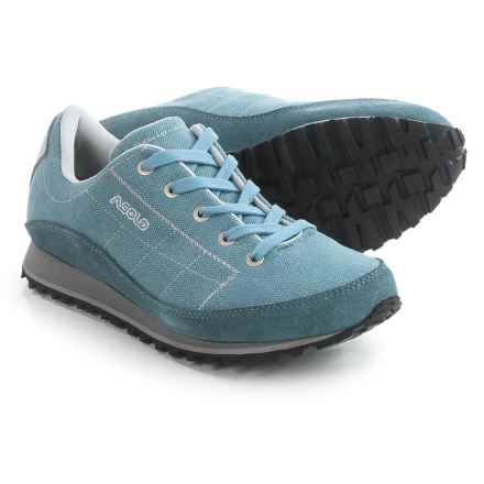 Asolo Star Hiking Shoes (For Women) in Jeans - Closeouts