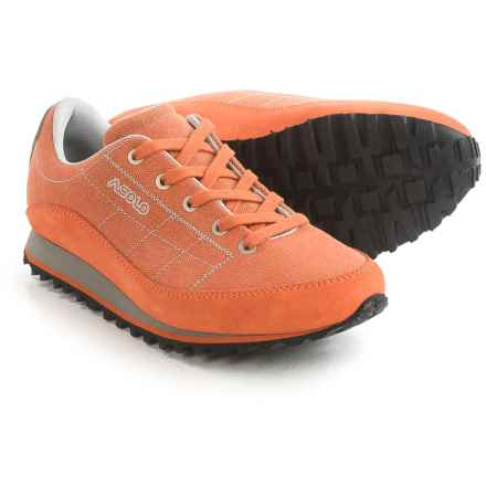 Asolo Star Hiking Shoes (For Women) in Pumpkin - Closeouts