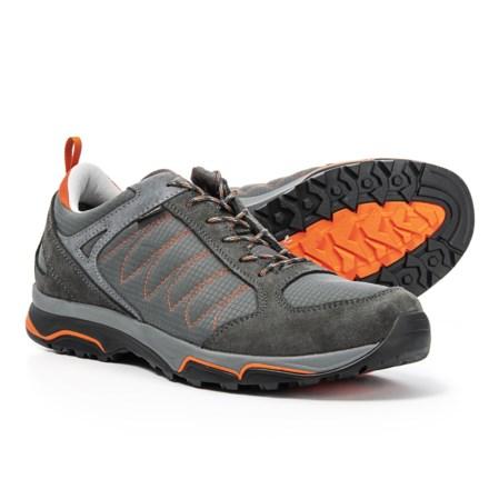 a731ec12f1e2 Asolo Sword GV Gore-Tex® Hiking Shoes (For Men) in Graphite/
