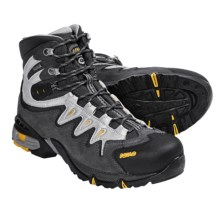 Asolo Synchro Gore-Tex® Hiking Boots - Waterproof (For Men) in Graphite/Gunmetal - Closeouts