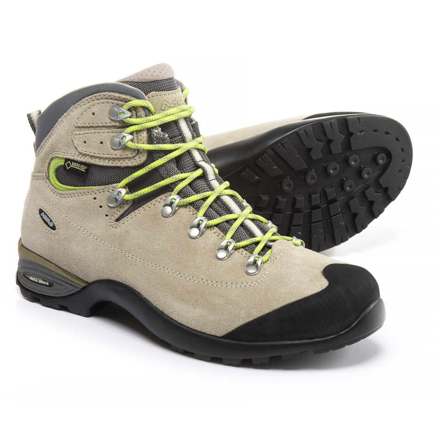 90e0a6b08df Asolo Tacoma GV Gore-Tex® Hiking Boots - Waterproof (For Women)