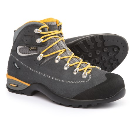 Asolo Tacoma GV Gore-Tex® Hiking Boots - Waterproof (For Women) in Shark