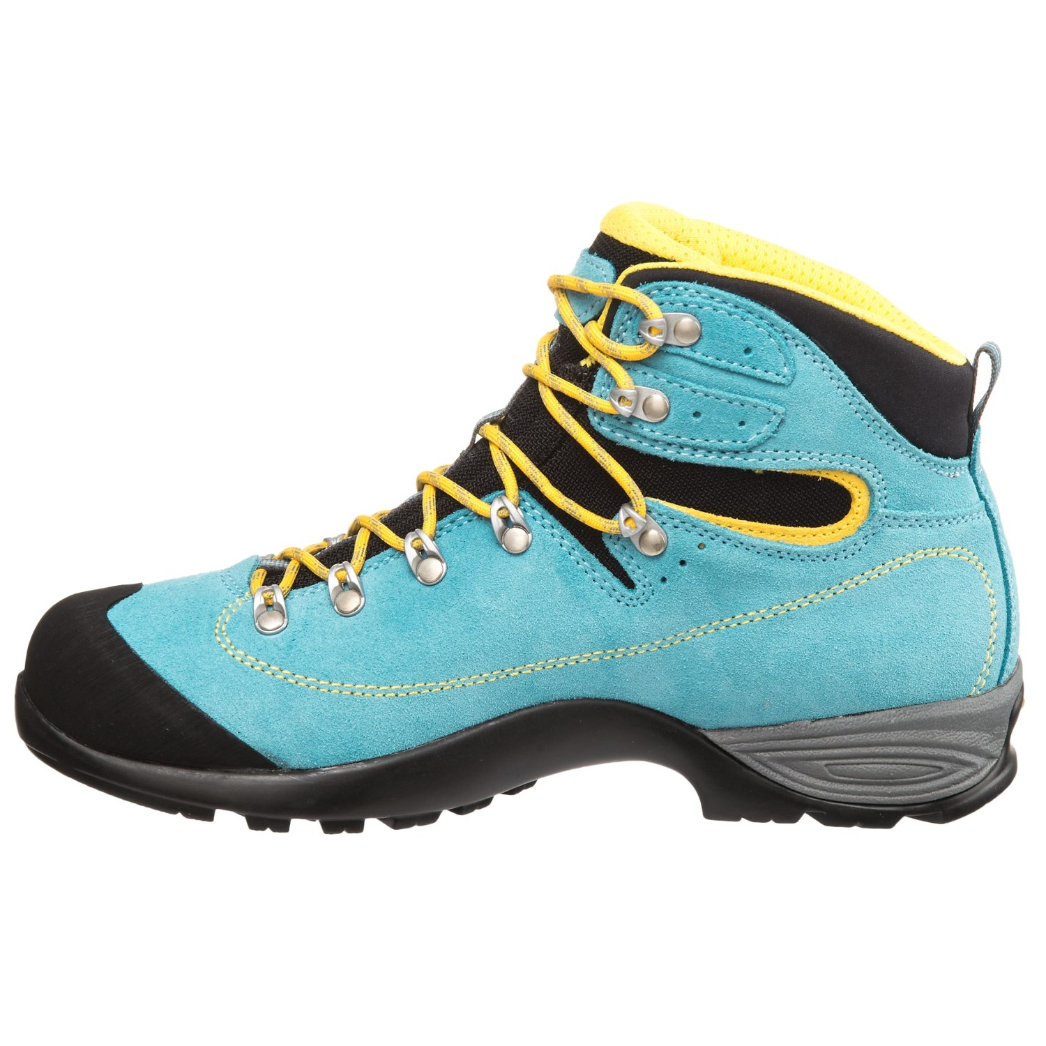 Asolo Tacoma Gv Gore Tex 174 Hiking Boots For Women Save 43