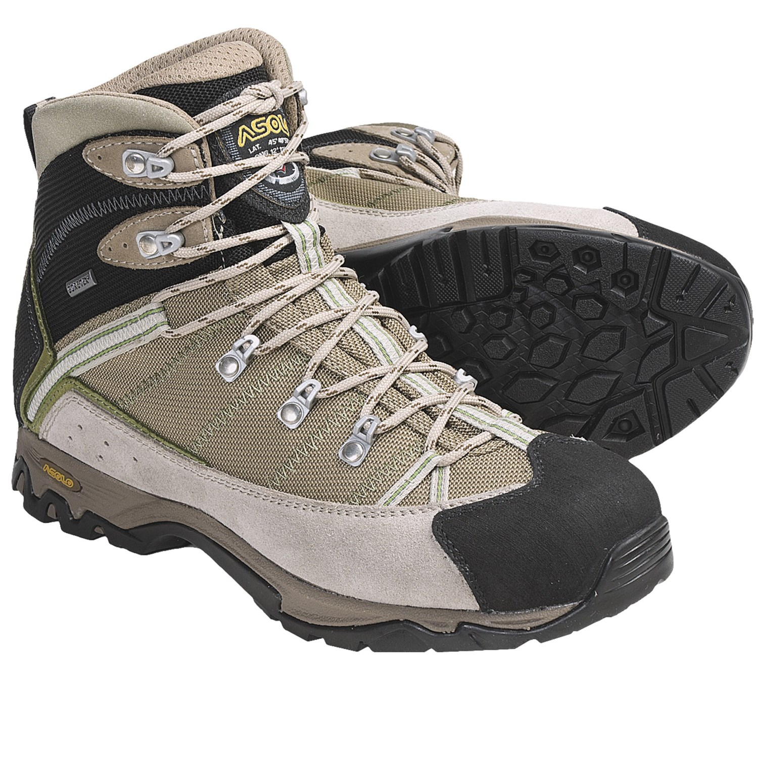 Asolo Hiking Boots Women