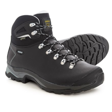 a6217a162b8 Asolo Thyrus GV Gore-Tex® Hiking Boots - Waterproof (For Men) in