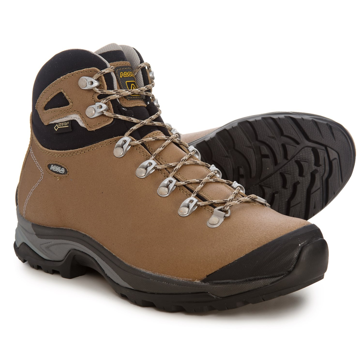 849735d9233 Asolo Thyrus GV Gore-Tex® Hiking Boots - Waterproof (For Women)
