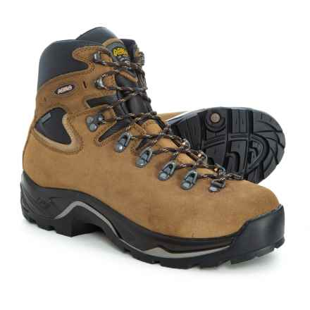 Asolo TPS 200 GV Gore-Tex® Hiking Boots - Waterproof (For Men) in Walnut - Closeouts