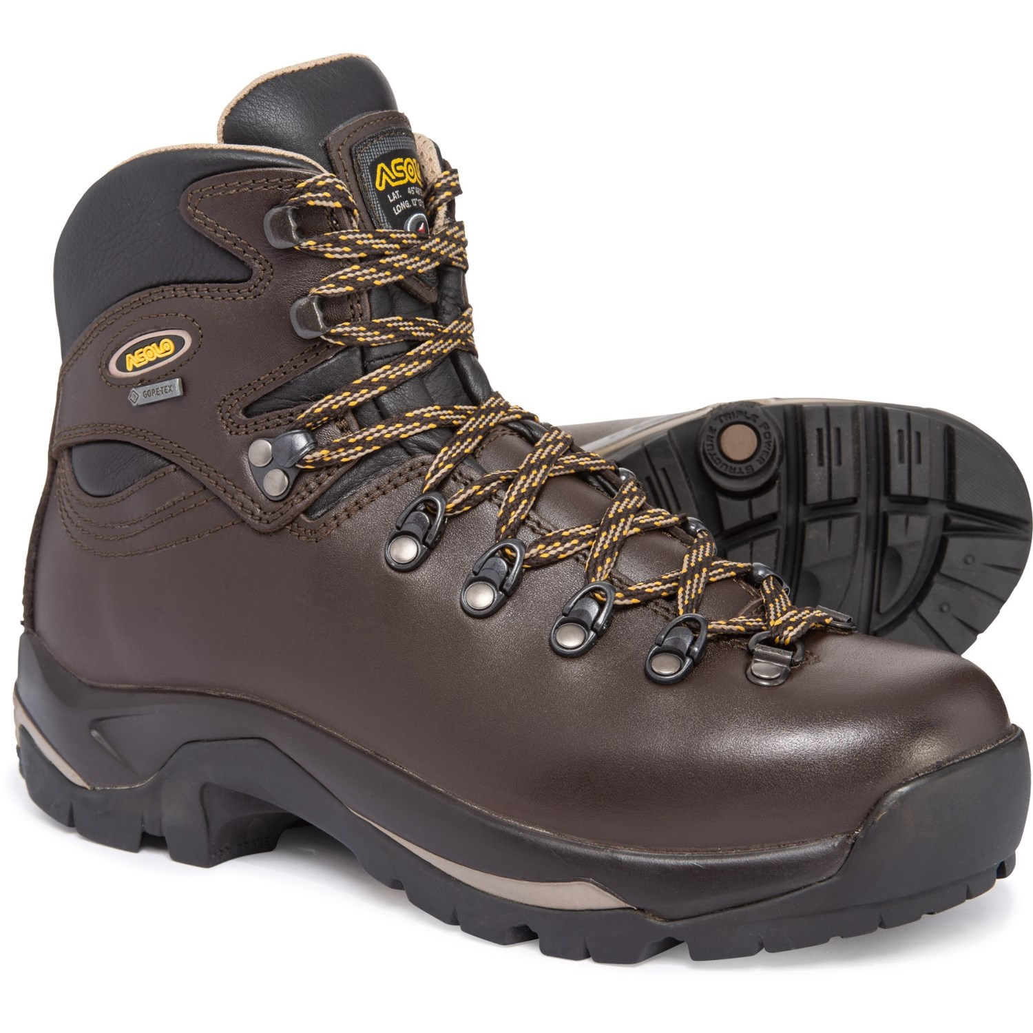 bcc0fb696a0 Asolo TPS 520 GV Gore-Tex® Hiking Boots (For Women) - Save 54%