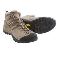 Asolo Trinity Hiking Boots - Waterproof (For Men) in Wool/Coretex - Closeouts