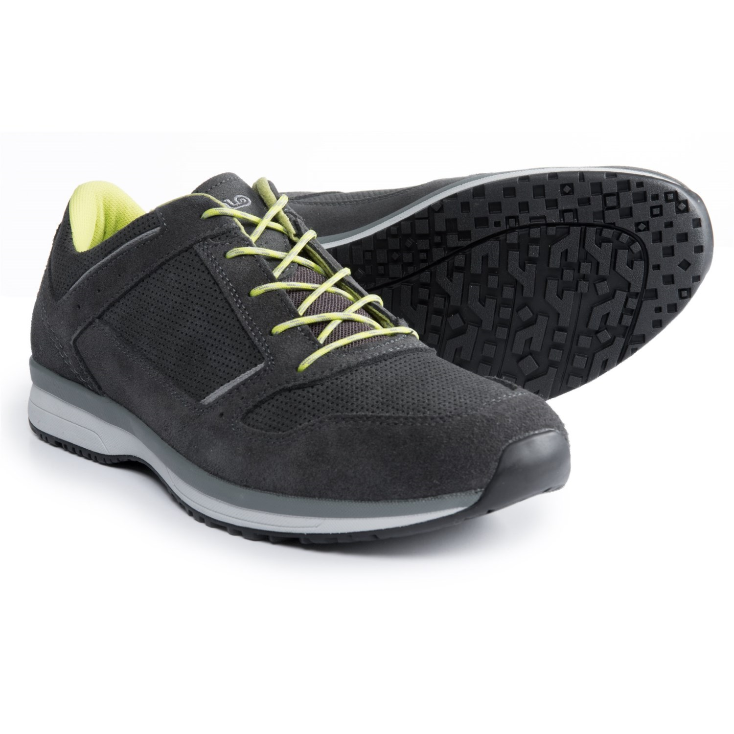 Asolo Wink Shoes -Suede (For Men)