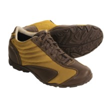 Asolo Xena Gore-Tex® Multi-Sport Shoes - Waterproof (For Women) in Dark Brown/Tobacco - Closeouts