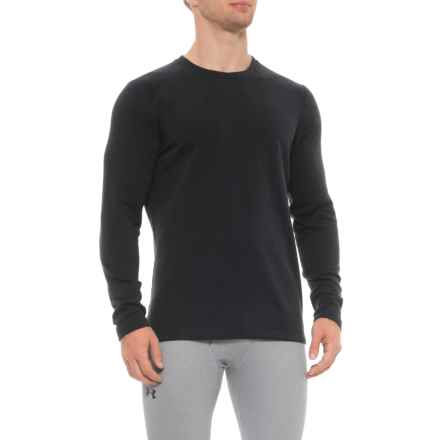 bcd2a14f47 Aspen Authentic Base Layer Top - Long Sleeve (For Men) in Black - Closeouts