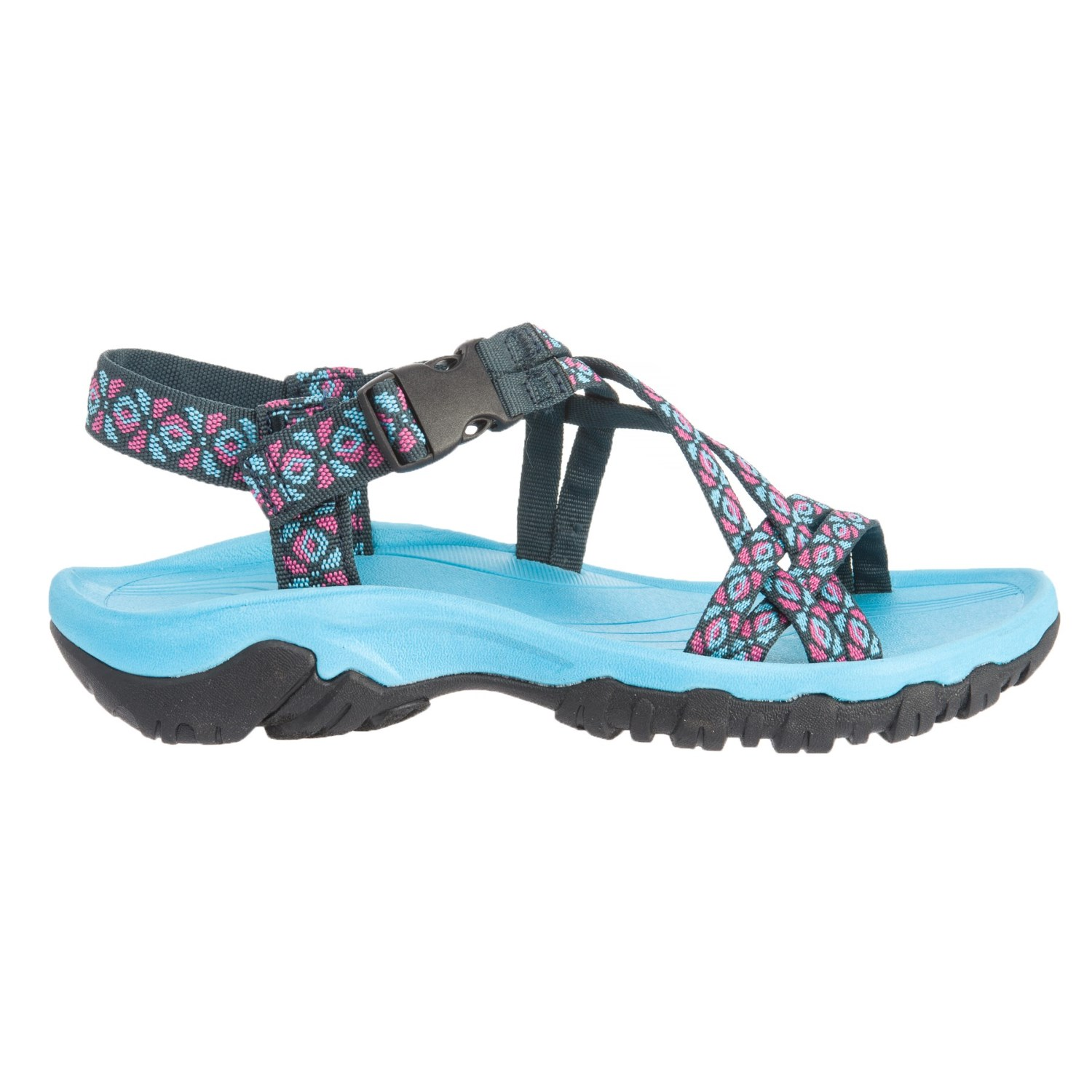 855321aedb4 Aspen Double-Strap Sport Sandals (For Women) - Save 37%