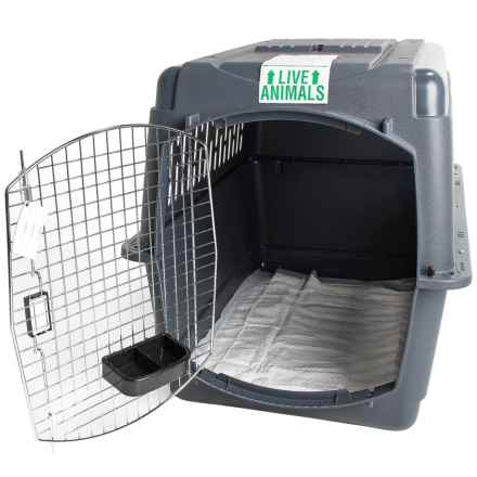 Aspen Pet Complete Animal Airline Travel Kit in See Photo - Closeouts