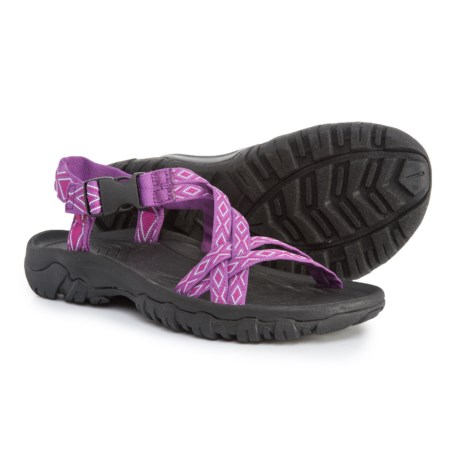 e710ce4a00d Aspen Strap Sport Sandals (For Women) - Save 37%