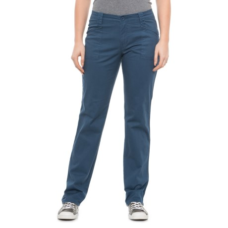 Image of Astronaut Solid Pants (For Women)