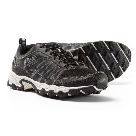 Image of At Peake 18 Trail Running Shoes (For Men)