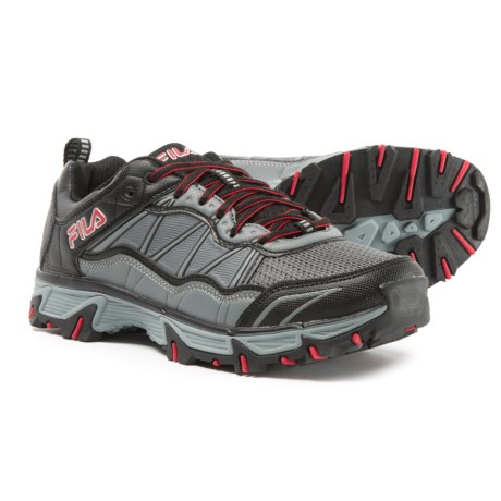 Image of At Peake 19 Trail Running Shoes (For Men)