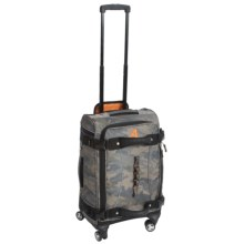 "Athalon 21"" Carry-On Bag - Spinner Wheels in Camo - Closeouts"