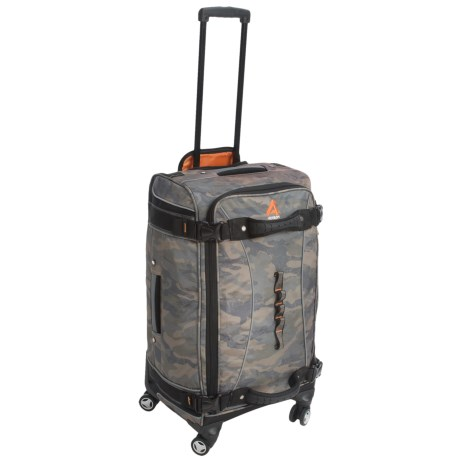 Athalon 25 Carry On Bag Spinner Wheels