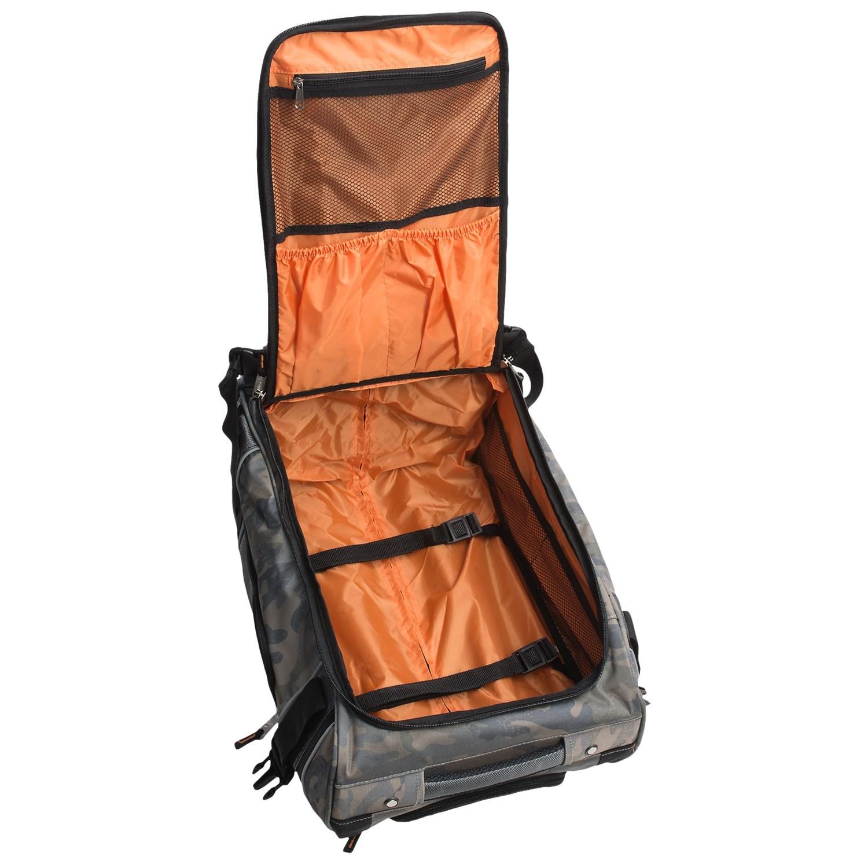 athalon 25 carry on bag spinner wheels save 62. Black Bedroom Furniture Sets. Home Design Ideas