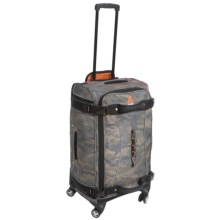 "Athalon 29"" Suitcase - Spinner Wheels in Camo - Closeouts"