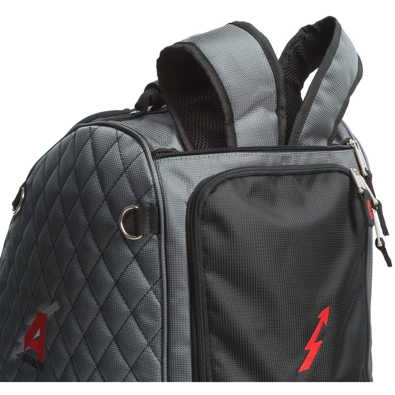 Athalon Deluxe Heated Boot Bag Save 82
