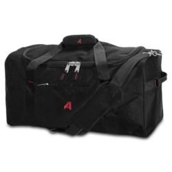 "Athalon Equipment/Camping Duffel Bag - 21"" in Black"
