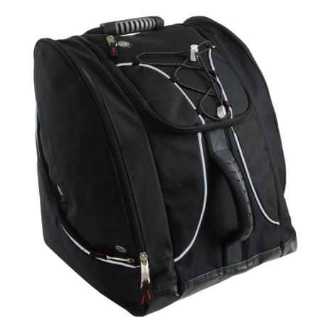 Athalon Everything Boot Bag