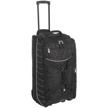 Athalon Glider 29 Wheeled Duffel Bag