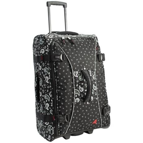 Athalon Hybrid Pullman 29 Rolling Luggage