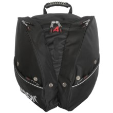 Athalon Tri-Athalon Ski Boot Bag in Black - Closeouts