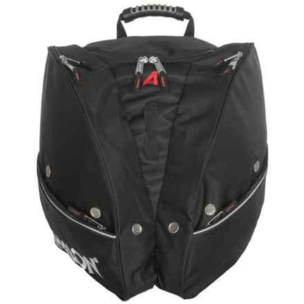 Athalon Tri-Athalon Ski Boot Bag in Black - Closeouts