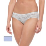 Athletic Essentials Bonded Panties - Hipster, 2-Pack (For Women)