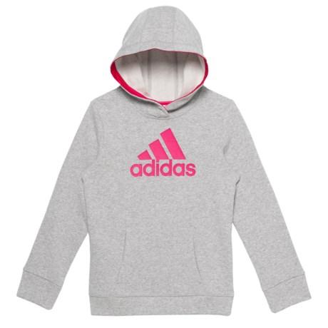 Image of Athletic Fleece Hoodie (For Big Girls)