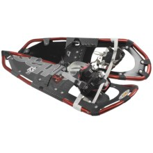 "Atlas 12 Series Snowshoes - 30"" in Fire - Closeouts"