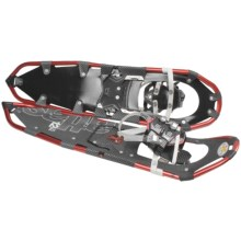"Atlas 12 Series Snowshoes - 35"" in Fire - Closeouts"