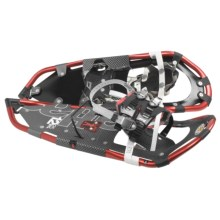 Atlas 1225 Snowshoes in Fire - Closeouts