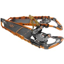 "Atlas Aspect Snowshoes - 28"" in Burnt Orange - Closeouts"